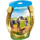 Játék: Playmobil 6970 - Csillagfény és lovasa
