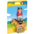 Játék: Playmobil 6973 - Legkedvesebb lovacskám