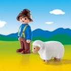 Játék: Playmobil 6974 - Bárányom a barátom