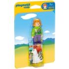 Játék: Playmobil 6975 - Miúúú-miújság?