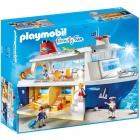 Játék: Playmobil 6978 - Luxus tengerjáró