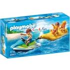 Játék: Playmobil 6980 - Jet-Ski húzta banánhajó