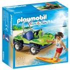Játék: Playmobil 6982 - Gyakorló szörfbajnok
