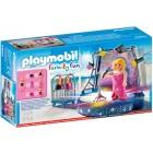 Játék: Playmobil 6983 - Élőzene és táncmulatság