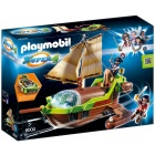 Játék: Playmobil 9000 - Kalóz kaméleon és Ruby