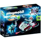 Játék: Playmobil 9003 - Dr. X légijárgánya
