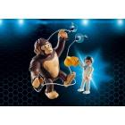 Játék: Playmobil 9004 - Óriás Gorilla Gonk