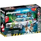 Játék: Playmobil 9220 - Szellemírtók Ecto-1 járgánya