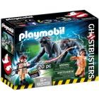 Játék: Playmobil 9223 - Venkman és a Terror kutyák