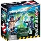 Játék: Playmobil 9224 - Spengler és a szellem