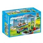 Játék: Playmobil 4481 - Melegház