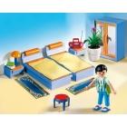 Játék: Playmobil 4284 - Anyu a hálószobában