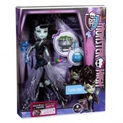 Monster High - Légy szörnymagad - Frankie Stein