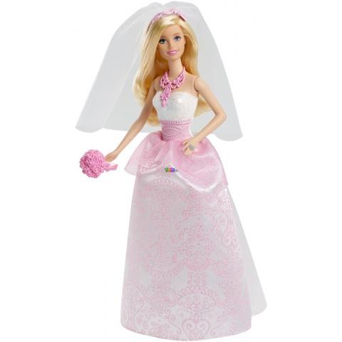 Barbie - Menyasszony baba - Barbie