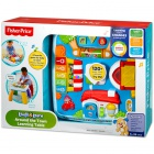 Fisher-Price - Kétnyelvű intelligens asztalka