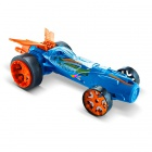 Hot Wheels - Speed Winders - Torque Twister, kék-narancssárga