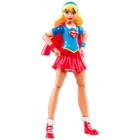 DC Super hero Girls - Supergirl akciófigura, 15 cm