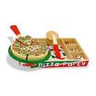 Melissa and Doug - Sütés-főzés, pizza party