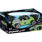 Playmobil 9091 - RC Rock and Roll Racer