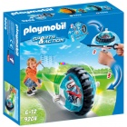 Playmobil 9204 - Speed Roller - Kék