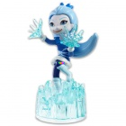 DC Super Hero Girls - Mini Frost figura