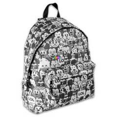 4cf13ab642bd Disney - Emoji hátizsák (Diakakis)