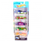 Hot Wheels 50 - X-Raycers, 5 db-os szett
