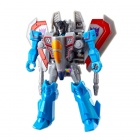 Transformers - Cyberverse - Starscream robot figura