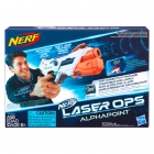 NERF - Laser Ops Alphapoint lézerfegyver