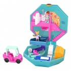 Polly Pocket - Wellness közepes szett