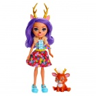 Enchantimals - Danessa Deer figura