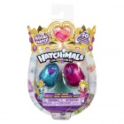 Hatchimals - The Royal Hatch meglepetés figura, 2 darabos