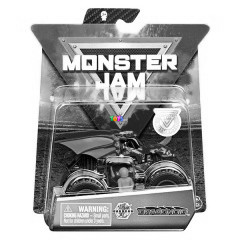 Monster Jam - Bakugan Dragon kisautó