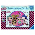Puzzle - LOL Surprise, XXL, 150 db