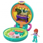 Polly Pocket - Türkiz mini szett