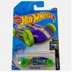 Hot Wheels X-Raycers - Pedal de Metal kisautó
