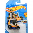 Hot Wheels HW Ride-ons - Grass Chomper kisautó
