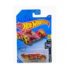 Hot Wheels X-Raycers - Hi-Tech Missile kisautó