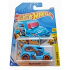 Hot Wheels Fast Foodie - Roller Toaster kisautó