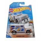 Hot Wheels HW Metro - HW Armored truck kisautó