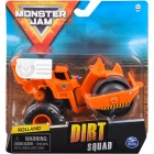 Monster Jam - Dirt Squad - Rolland