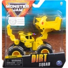 Monster Jam - Dirt Squad - Scoops