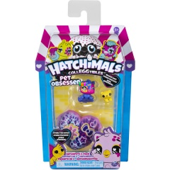 Hatchimals - Hatchipets szett, 2 darabos