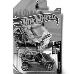 Hot Wheels - Aero Pod kisautó