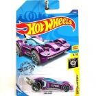 Hot Wheels - Tooligan kisautó