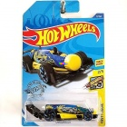 Hot Wheels - Carbonator kisautó