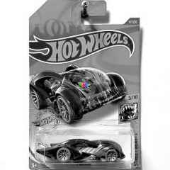 Hot Wheels - i-Believe kisautó