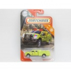 Matchbox MBX City - Ford F-550 Superduty kisautó