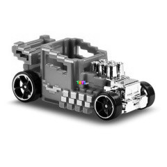 Hot Wheels - Pixel Shaker kisautó