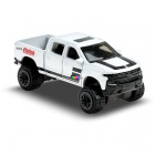 Hot Wheels - 19 Chevy Silverado Trail Boss LT kisautó
